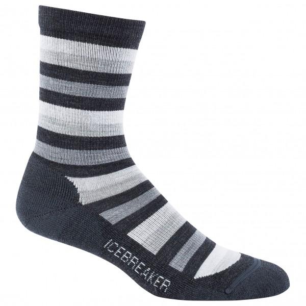 Icebreaker - Women's Lifestyle Light Crew - Multifunctionele sokken