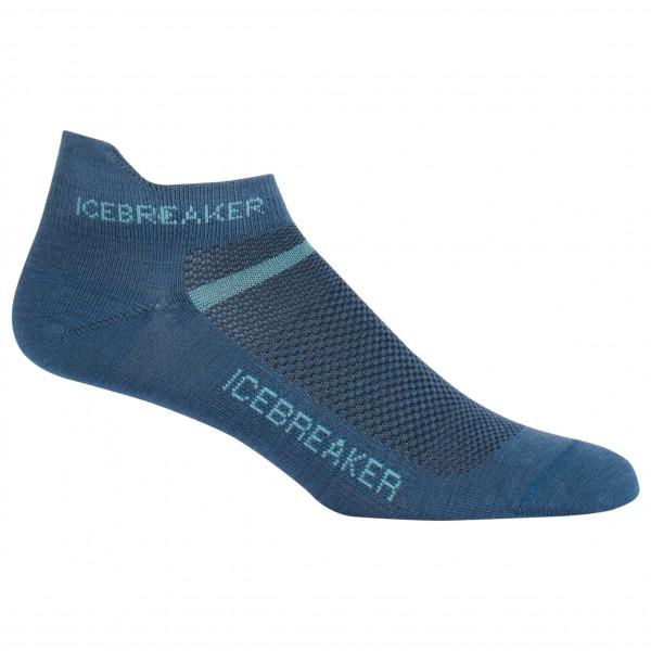 Icebreaker - Women's Multisport Ultra Light Micro - Multifunktionelle sokker