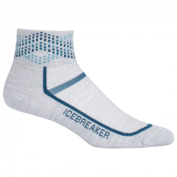 Icebreaker - Women's Multisport Ultra Light Mini - Multifunksjonssokker