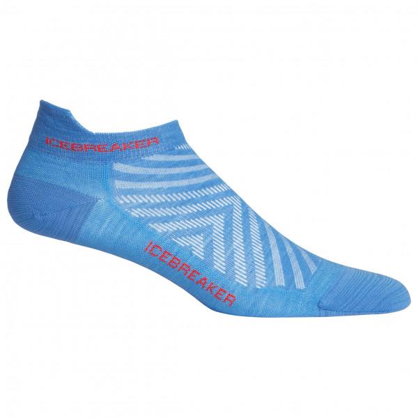 Icebreaker - Women's Run+ Ultra Light Micro - Running socks