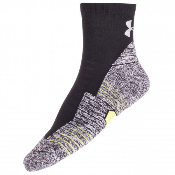 Under Armour - Charged Cushion Quarter - Running socks