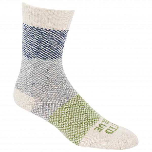 United By Blue - Tacony Hemp Sock - Multifunksjonssokker