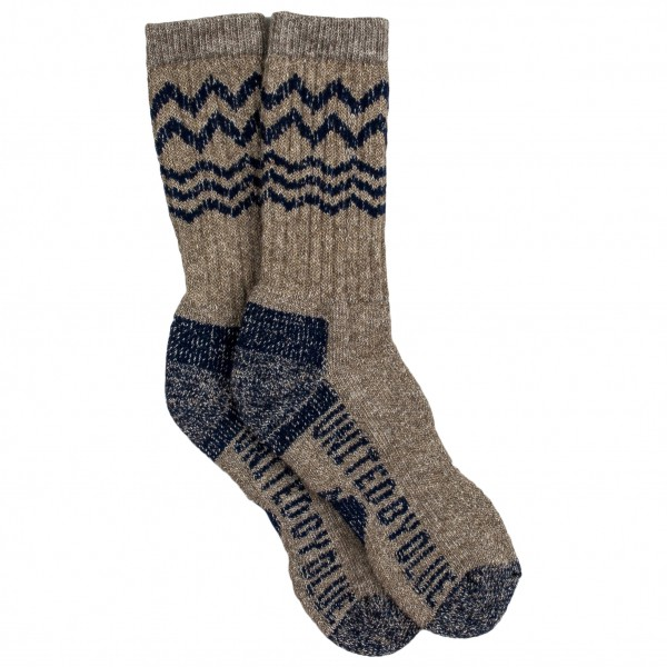 United By Blue - Ultimate American Sock - Trekkingsocken
