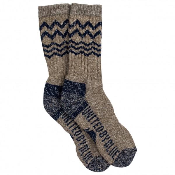 United By Blue - Ultimate American Sock - Vandresokker