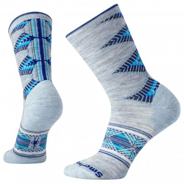 Smartwool - Women's Tiva Crew - Multifunktionelle sokker