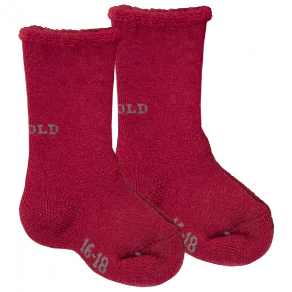 Devold - Teddy Baby Sock 2-Pack - Multifunksjonssokker