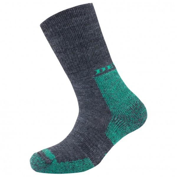 Devold - Walker High Kid - Sports socks