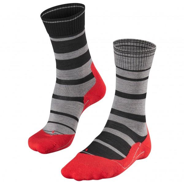 Falke - TK 5 Stripe - Walking socks