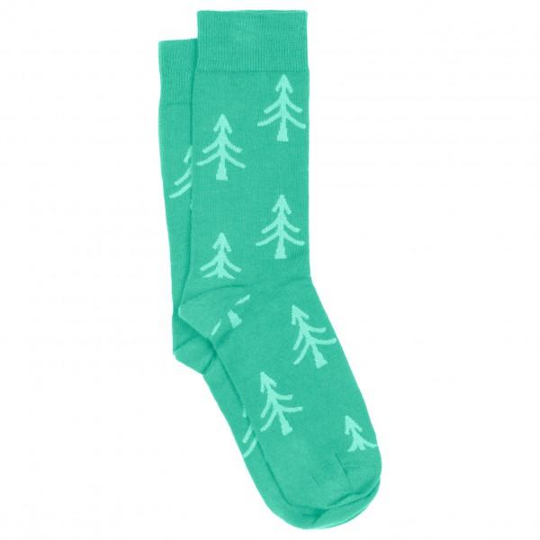 Bleed - Tree Socken - Multifunktionssocken