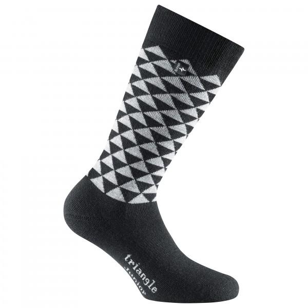 Rohner - Kid's Triangle Junior - Ski socks