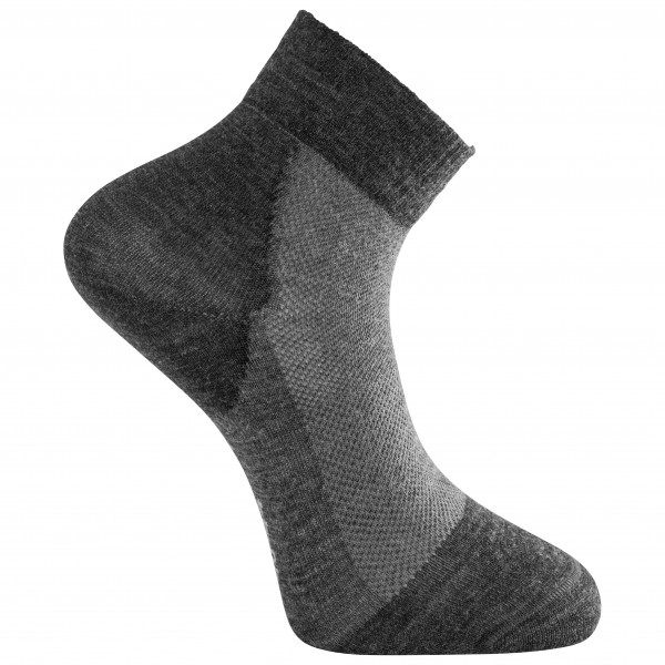 Woolpower - Socks Skilled Liner Short - Monitoimisukat