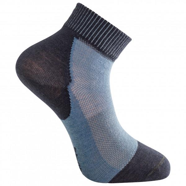 Woolpower - Socks Skilled Liner Short - Multifunksjonssokker
