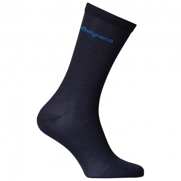 Bergans - Bera Coolmax Liner Socks - Multifunktionelle sokker