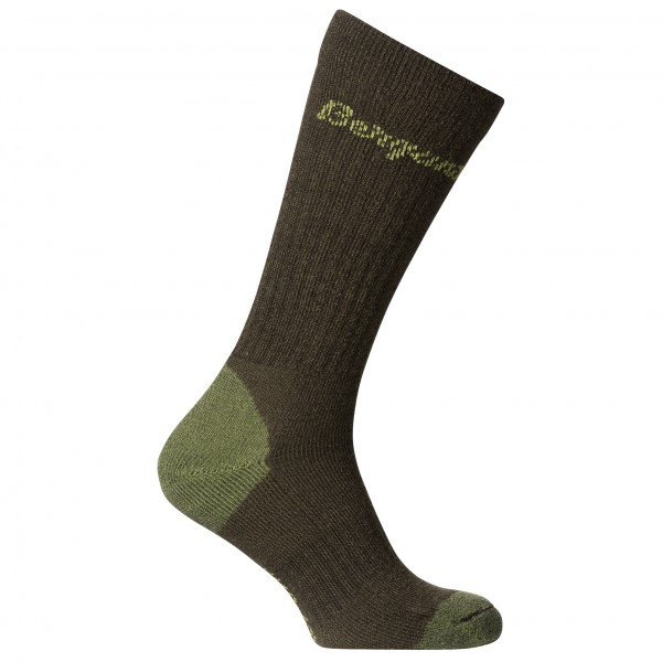Bergans - Hogna Wool Socks High - Wandersocken