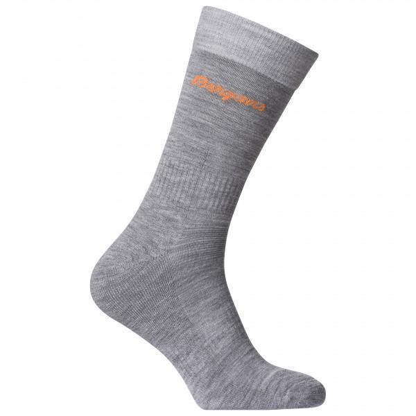 Bergans - Mogen Wool Socks - Multifunctionele sokken