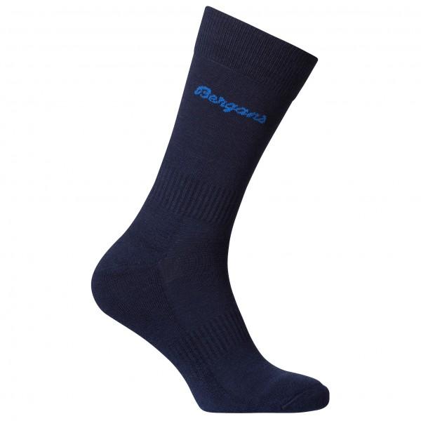 Bergans - Mogen Wool Socks - Multifunktionelle sokker