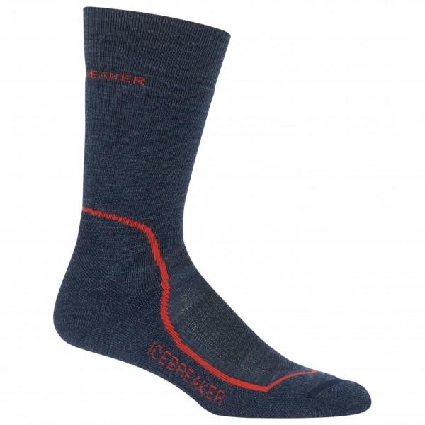 Icebreaker - Hike+ Medium Crew - Walking socks