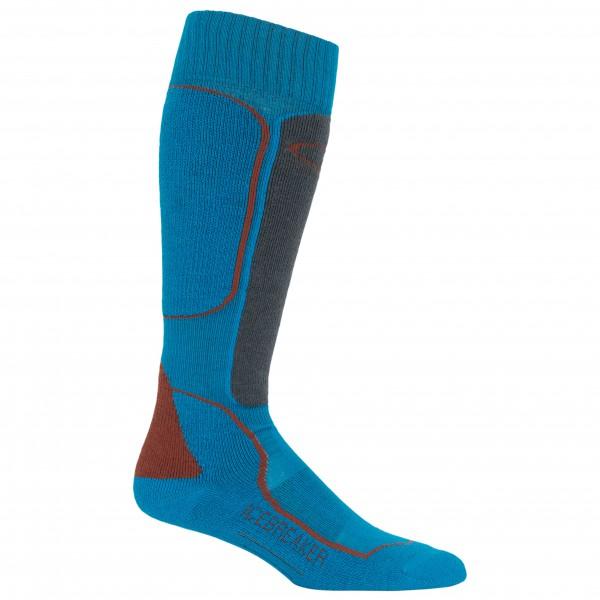 Icebreaker - Ski+ Medium Over The Calf - Ski socks