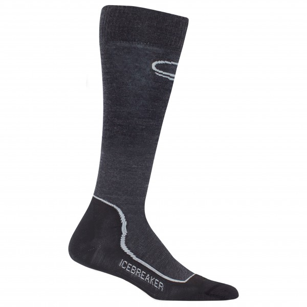 Icebreaker - Ski+ Ultra Light Over The Calf Horizons - Ski socks