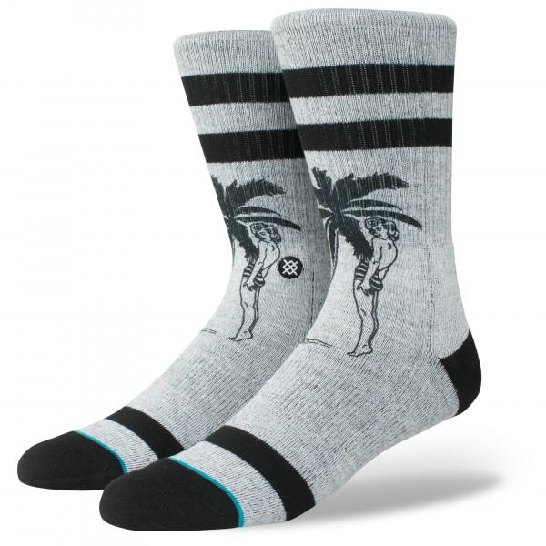 Stance - Cheeky Palm - Vaellussukat