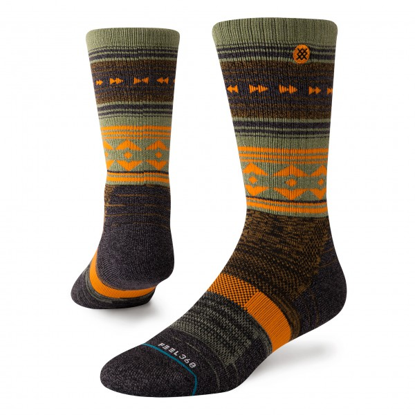 Stance - Pioneer Hike - Walking socks