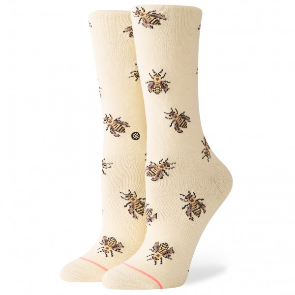 Stance - Women's Buzzchill Crew - Multifunktionssocken
