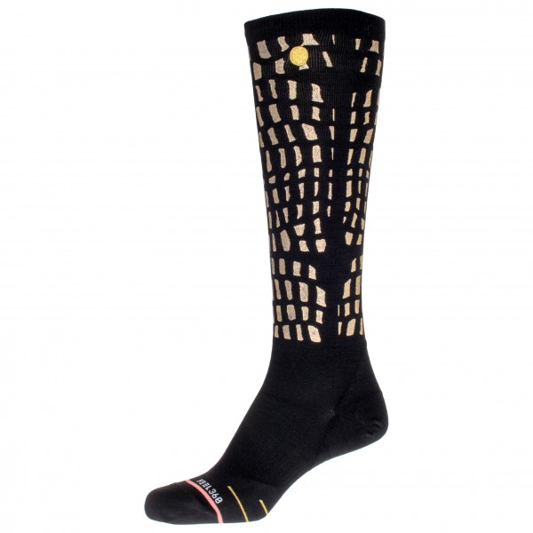 Stance - Women's Lux Lodge - Ski socks