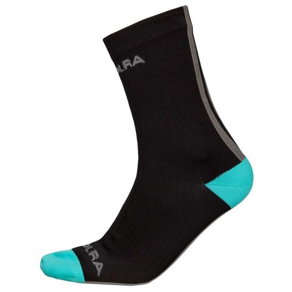 Endura - Hummvee Wasserdichte Kurze Socken - Radsocken