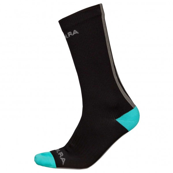 Endura - Hummvee Wasserdichte Mittellange Socken - Cycling socks