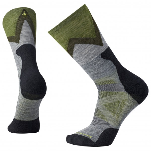 Smartwool - PhD Pro Approach Light Elite Crew - Walking socks