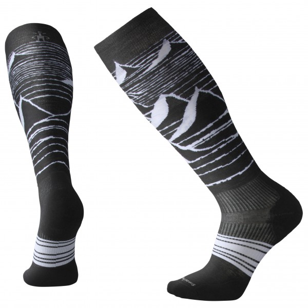 Smartwool - PhD Slopestyle Light Elite - Calcetines de esquí