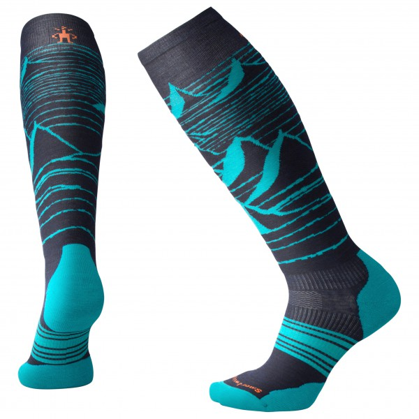 Smartwool - Women's PhD Slopestyle Light Elite - Skisocken