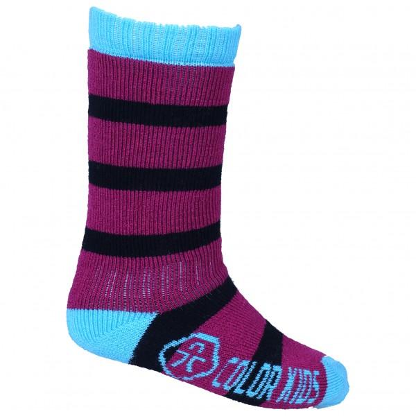 Color Kids - Kid's Dustin Socks - Sports socks