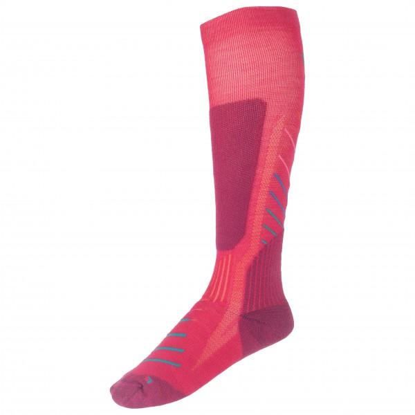 Teko - M3RINO.XC Unisex Super Evo Ski Medium - Ski socks