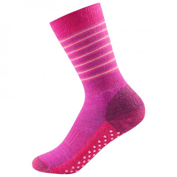 Devold - Multi Medium Kid Sock No-Slip - Sports socks