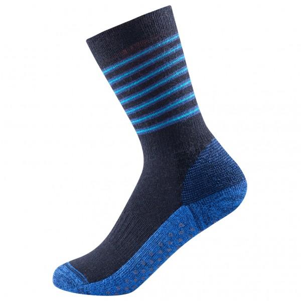 Devold - Multi Medium Kid Sock No-Slip - Multifunktionssockor