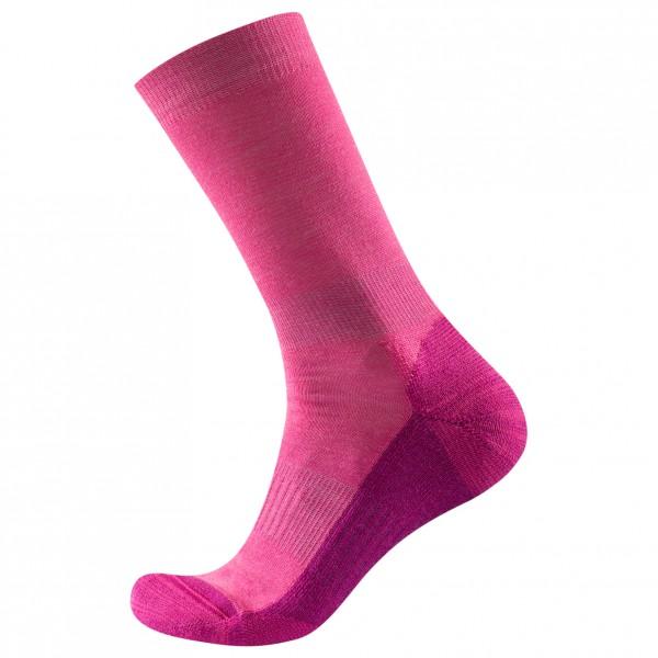 Devold - Multi Medium Woman Sock - Merinosocken