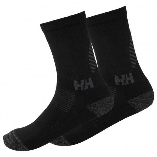 Helly Hansen - Junior's Lifa Merino 2-Pack Socks