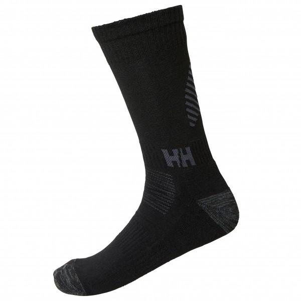 Helly Hansen - Lifa Merino 2-Pack Socks - Multifunktionelle sokker