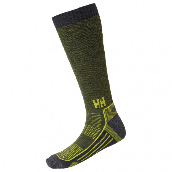Helly Hansen - Lifa Merino Ascent Hiker Socks - Walking socks