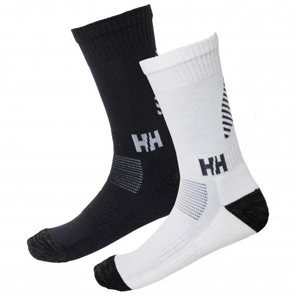 Helly Hansen - Women's Lifa Merino 2-Pack Socks - Multifunksjonssokker