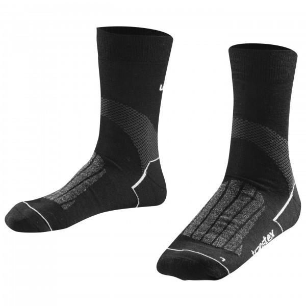 Löffler - Transtex Merino Socken - Merinosokker