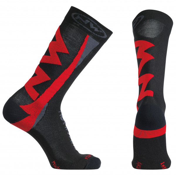Northwave - Extreme Winter High Socks - Fietssokken