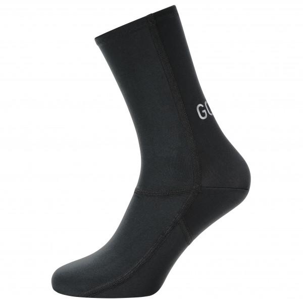 GORE Wear - C3 Partial Gore Windstopper Socks - Cykelsokker
