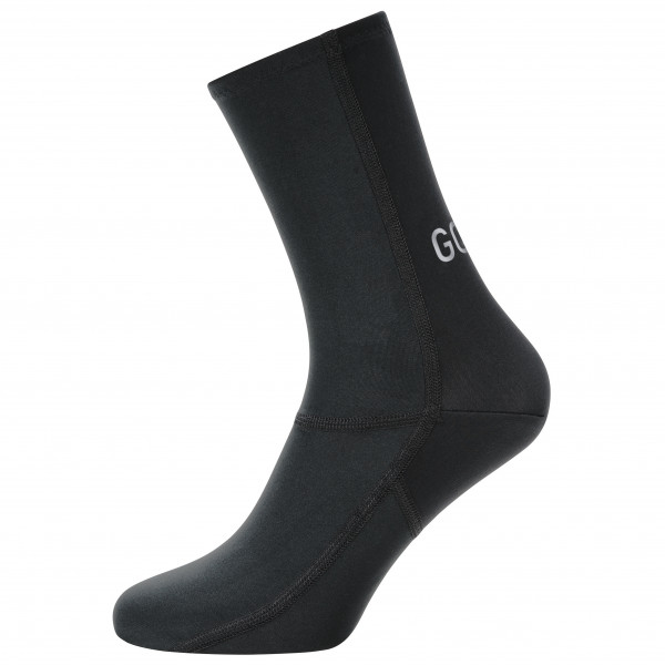 GORE Wear - C3 Partial Gore Windstopper Socks - Sykkelsokker