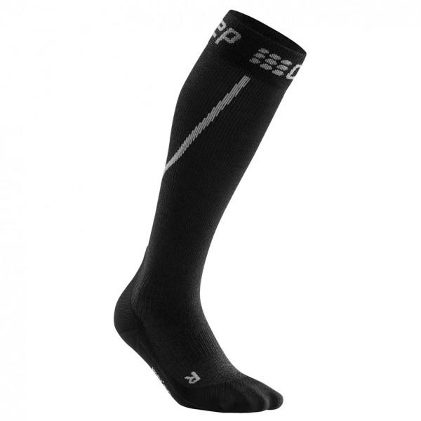 CEP - Winter Run Socks - Compression socks