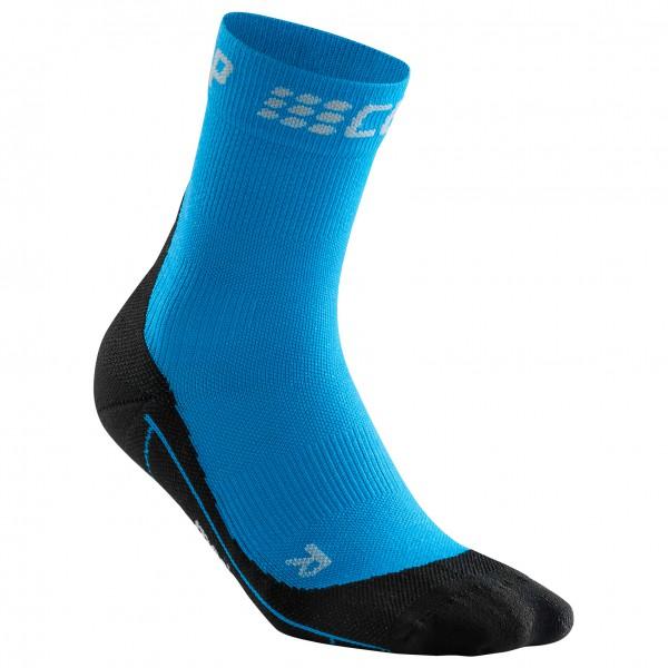 CEP - Women's Winter Short Socks - Running socks