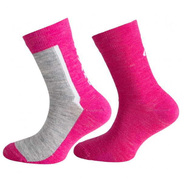Ulvang - Kid's Ultra 2 Pack - Multifunctionele sokken