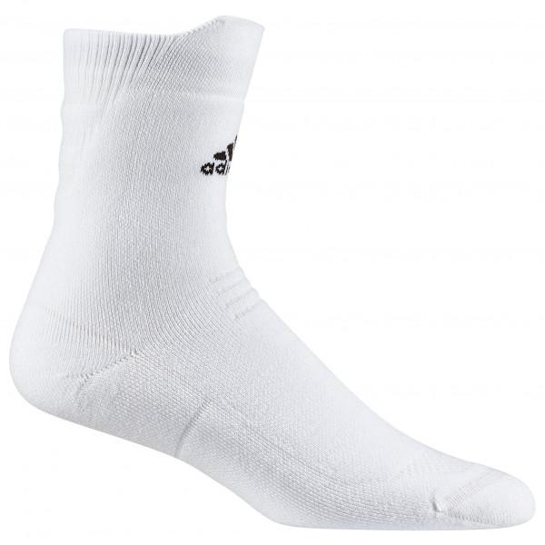 adidas - Alphaskin Crew Maximum Cushioning Socks - Sports socks