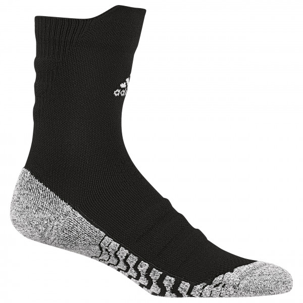 adidas - Alphaskin Traxion Crew Lightwight Cushioning - Sports socks